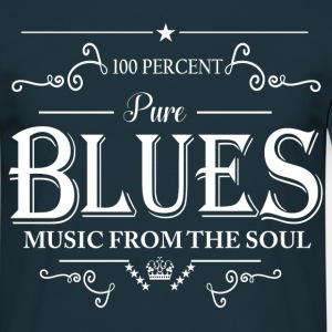 100 Percent Pure Blues Music From The Soul