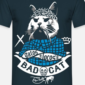 Bad Cat - Gatos Locos