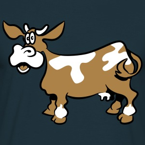 Sweet funny cool cow