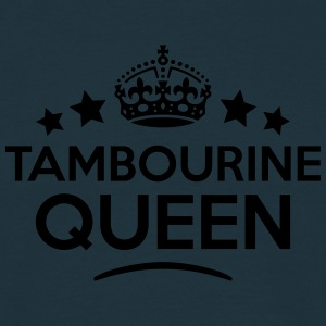 tambourine queen keep calm style copy