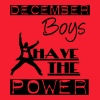 December Boys - Men's T-Shirt