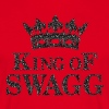 King of SWAGG - T-shirt Homme