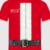 Canta Claus - Men's T-Shirt