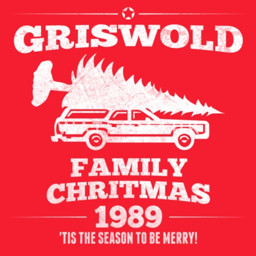griswold family christmas by designbymike spreadshirt