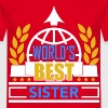 World's best Sister 3 - Männer T-Shirt