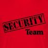 Security Team - T-shirt Homme