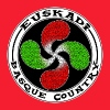 euskadi basque country - Camiseta hombre