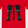 Skinhead Boots - Men's T-Shirt