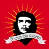 Ernesto Che Guevara Tote Bag - T-shirt Homme