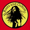 roots and culture - Camiseta hombre