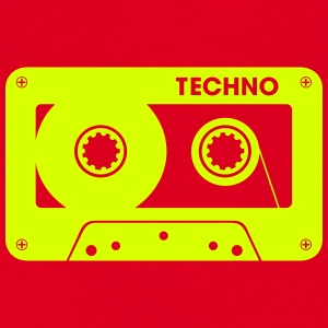 Techno Tape - Men's T-Shirt