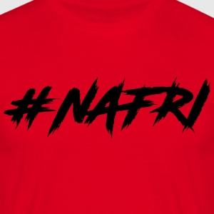 NAFRI - Men's T-Shirt