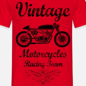 motorcycles racing team