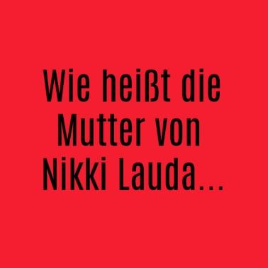 Mama Lauda Schürze Spreadshirt