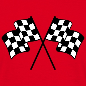 Checkered Flags 2 color