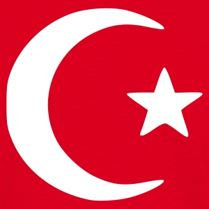 Islam - Crescent moon - Star