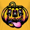 Pumpkin Slot - Men's T-Shirt