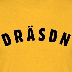Wirsdn lettering - Men's T-Shirt
