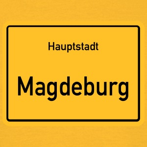 Magdeburg - T-shirt Homme