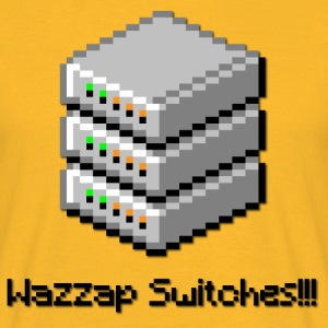 Wazzap Switches