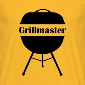 grillmaster - T-shirt Homme