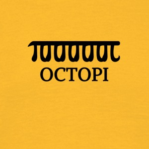 Octopi - Men's T-Shirt