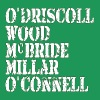 Irish Rugby - Men's T-Shirt