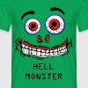 Hell Monster - Men's T-Shirt