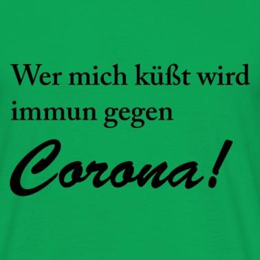Immun Gegen Corona