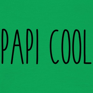 Papi cool - T-shirt Homme