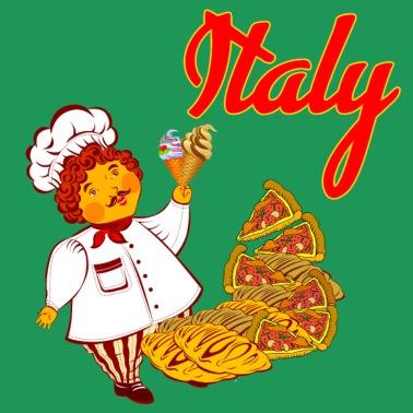 Big dick italienischer Männer