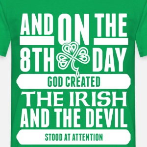the 8th day irish png
