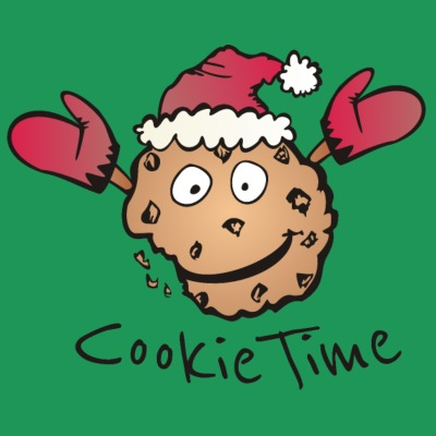 Christmas Cookie Time