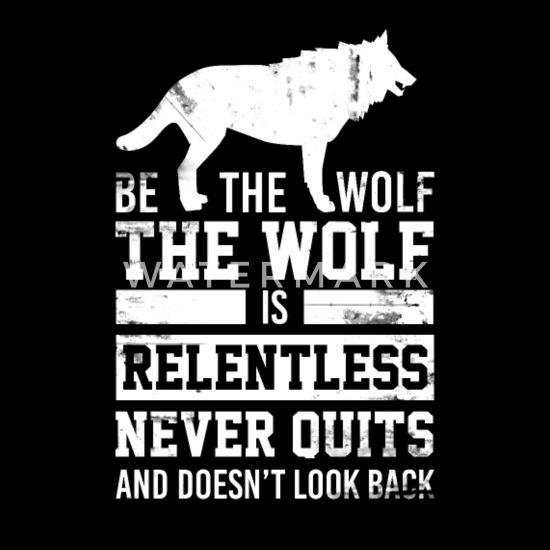 Wolf sprüche Teen Wolf: