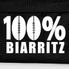 100 % Biarritz Olympique rugby 64 - Sac à dos Enfant
