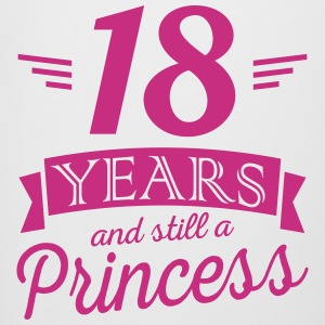18 years and still a princess
