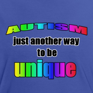 Autism - Just another way to be Unique
