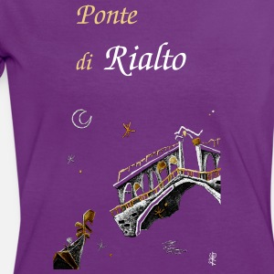 Rialto Bridge Venice Gondola Grand Canal – Italian Design