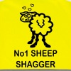 No1 Sheep Shagger - Reflective Vest