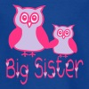 Eule_Big sister - T-shirt Enfant