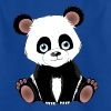 Cute Panda - Kids' T-Shirt
