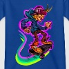 Beste Skateboarder Skater Designs - Kinder T-Shirt