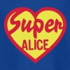 coeur heart super alice - T-shirt Enfant