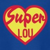 coeur heart super lou - T-shirt Enfant