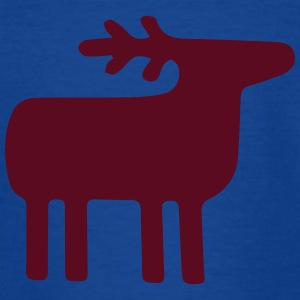 Moose - Kids' T-Shirt