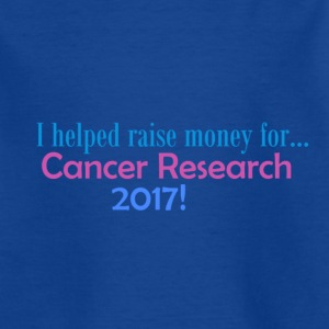 CANCER RESEARCH 2017!