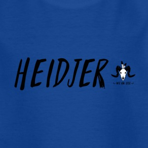 Heidjer - Kinder T-Shirt