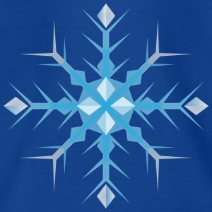 Ice Crystal - Kids' T-Shirt