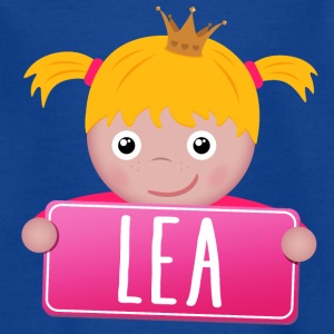 Little Princess Lea