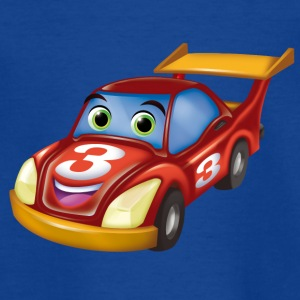 Arthur Racing Car Collection - Kinder T-Shirt